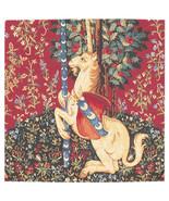 Unicorn Sitting European Cushion Covers - $56.85