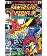 Fantastic Four (1961 series) #207 Vintage Marvel Comics - Might of the M... - $6.00