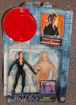 2000 Marvel X-Men Jean Grey Movie Figure New In The Package - $24.99
