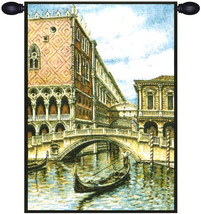 Venice II Tapestry Wall Art Hanging - $79.85+