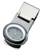Visol Asuka Watch Money Clip - $20.85