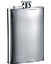 Visol Mark Stainless Steel Hip Flask - 8 oz - $23.85