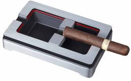Visol Noir en Rouge Cigar Ashtray - $42.85
