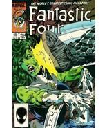 Fantastic Four (1961 series) #284 Vintage Marvel Comics - Revolution (Pa... - $6.50