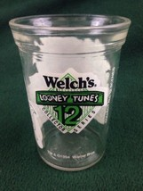 Welch's Jelly 1994 Looney Tunes Series Thats Al... - $9.48