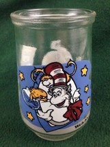 Welch's Dr Seuss Norval and Friend Cat in the H... - $9.48