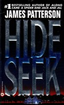 Hide And Seek By James Patterson - $5.95
