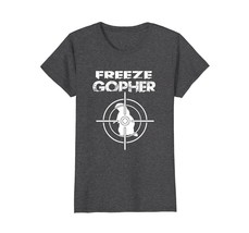 Freeze Gopher T Shirt - $19.99+