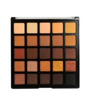 100% AUTHENTIC Morphe Cosmetics 25A Limited Edition Copper Spice Palette 25a - $25.99