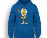 Alphorn Champion 1908 Hoodie