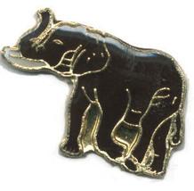 12 Pins - ELEPHANT , hat tac lapel pin #1667 - $8.00