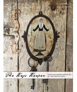 CLEARANCE The Keys Keeper Limited Edition Kit cross stitch The Primitive... - $30.00