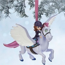 Disney Store SOFIA THE FIRST MINIMUS Flying Hor... - $17.88