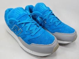 New Balance 530 Encap Size 9.5 M (D) EU 43 Men's Running Shoes Blue M530CBC