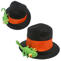KHR Arcobaleno Reborn Hat Leon Cosplay Buy - $32.00