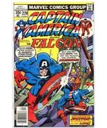 Captain America (1968 series) #220 Vintage Marvel Comics - The Ameridroi... - $4.00