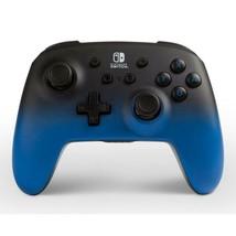 PowerA Enhanced Wireless Controller for Nintendo Switch  BLUE fade *Bran... - $47.02