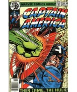 Captain America (1968 series) #230 Vintage Marvel Comics - $5.00