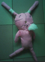 Katekyo Hitman Reborn! Daisy Rabbit Bubu Plush Doll Toy Buy - $54.00