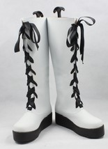 Katekyo Hitman Reborn! Belphegor Cosplay Boots for Sale - $69.00