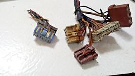1992-1993 HONDA lx ex accord connector engine fuse box 38250SM4A40 OEM a371 - $24.74