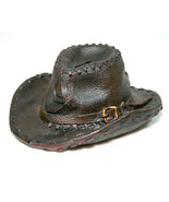 Western Hat Bank - $14.99