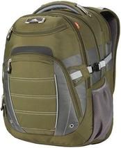 Backpack - High Sierra SBT TSA - Green - $62.33