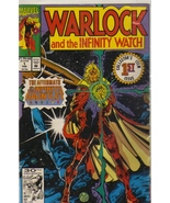 "Marvel Comics Presents; Warlock and the Infinity Watch ""Judgment"" [Collector'... - $3.99"