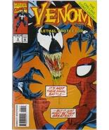 Venom, Lethal Protector 6 [Comic] by Marvel Comics - $15.95