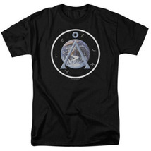 Stargate SG-1 TV Series Project Earth Logo T-Shirt NEW UNWORN - $19.99