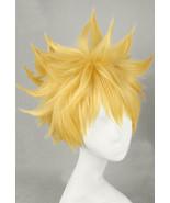 Katekyo Hitman Reborn! Giotto Cosplay Wig Buy - $39.00