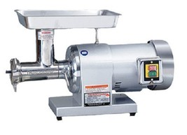 Thunderbird TB-400E Stainless Steel No.22 1.5HP Meat Grinder NEW!!! - $1,275.00