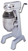 ARM-30 Thunderbird 30 QT Gear Driven Mixer Free Shipping! Save $$$ over Hobart - $3,575.00