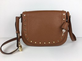 michael kors hamilton traveler studded Large messenger - $149.00