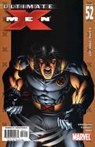 Ultimate X-Men #52 [Comic] [Jan 01, 2004] - $2.99