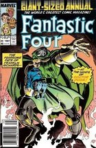 Fantastic Four #20 Annual [Comic] [Jun 01, 2000... - $2.99