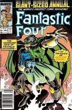 Fantastic Four #20 Annual [Comic] [Jun 01, 2000... - $2.99