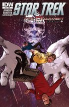 Star Trek Ongoing #40 Comic Book [Comic] [Jan 01, 2014] - $1.95
