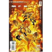 Ultimate X-Men #83 : The Underneath Part Two (M... - $1.99