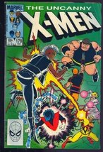 Uncanny X-Men   178 [Comic] [Jan 01, 1984] - $3.22