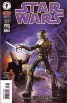 Star Wars Prelude to Rebellion Number 3 of 6 [C... - $1.95