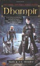Dhampir (Noble Dead) [Mass Market Paperback] [J... - $1.95