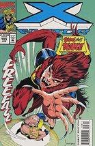 X-Factor #103 [Comic] [Jan 01, 1994] - $3.99