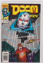 Doom 2099 #9 [Comic] [Jun 01, 2000] No informat... - $1.95