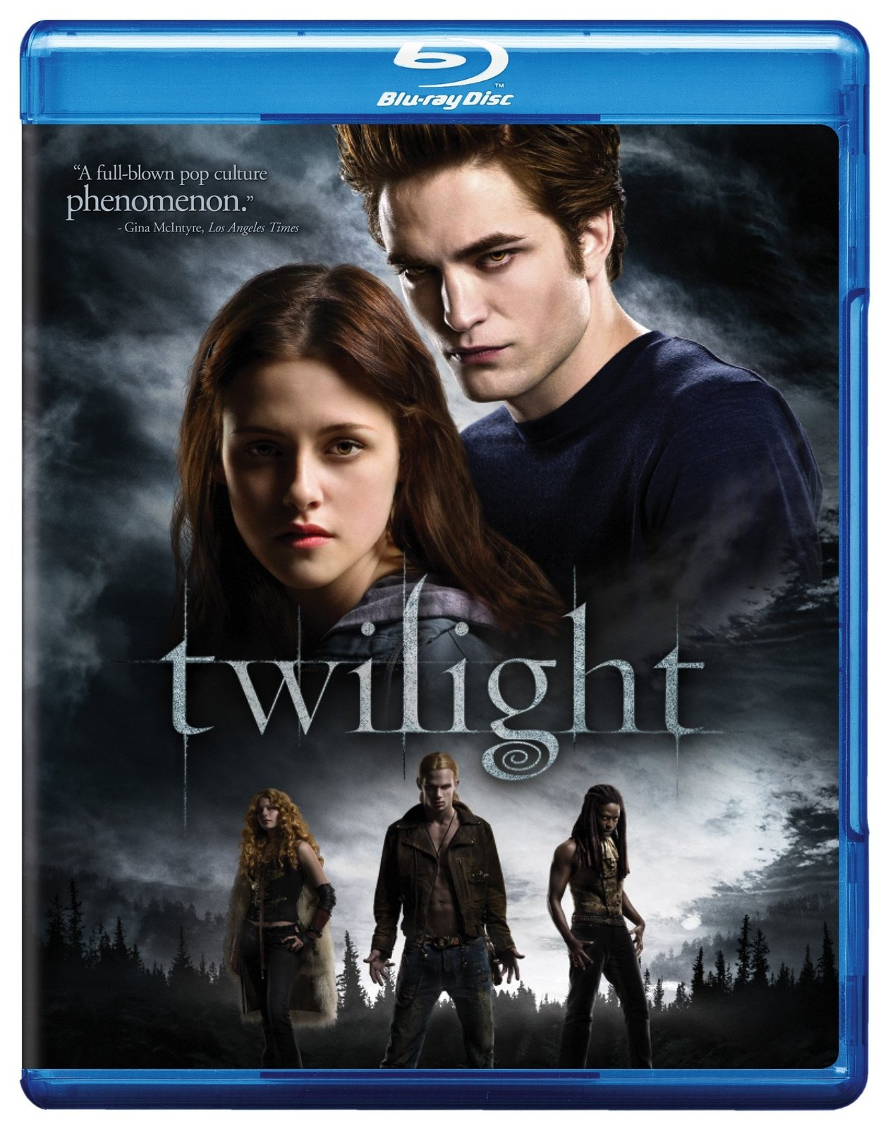 Twilight [Blu-ray] [Blu-ray] [2009]