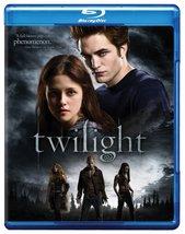 Twilight [Blu-ray] [Blu-ray] [2009] - $1.95