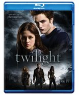Twilight [Blu-ray] [Blu-ray] [2009] - $1.95