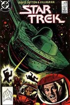 Star Trek (3rd Series), Edition# 49 [Comic] [Ap... - $1.95