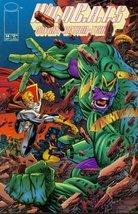 WildCats #14 [Comic] [Jan 01, 1994] Erik Larsen - $1.95