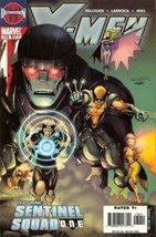 X-men No. 179 Sentinel Squad One (Comic) [Comic] [Jan 01, 2006] Milligan... - $2.00